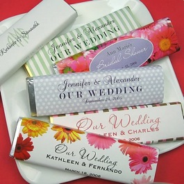 Whole Wedding Favors List Of Ideas