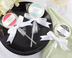 cd music wedding favors