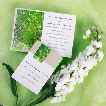 Information to Include in the wedding announcement wording samples