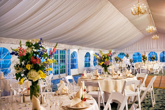 Wedding Reception Decoration Ideas - Beach wedding reception decoration ideas