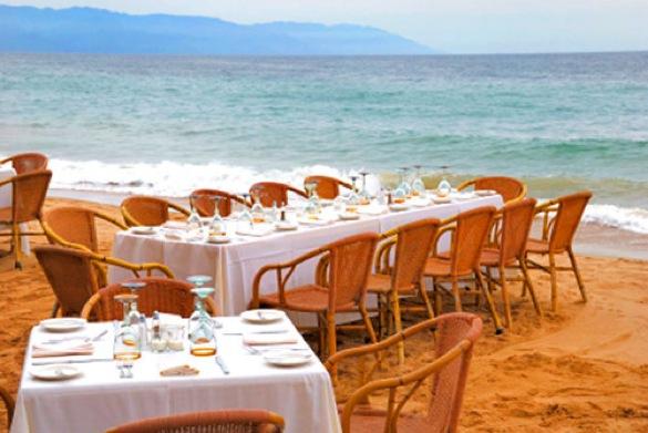 beach wedding reception decor ideas. Black Bedroom Furniture Sets. Home Design Ideas
