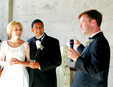 a straightforward wedding speech by the groom In this article i'll tell you a little about the wedding speech order you probably wonder why you should bother with this, but this is actually quite important.