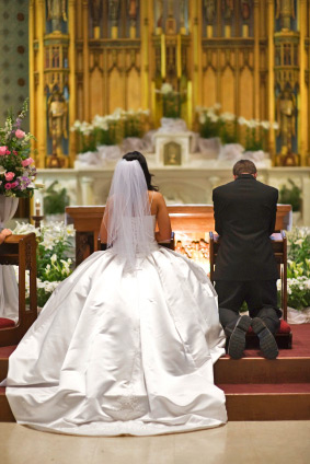 Rite Of Marriage