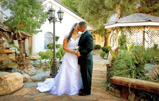 Vegas Wedding Packages